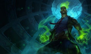 Illustration for article titled Top League Of Legends Pros Suspended, Kicked Off Team For Being Jerks