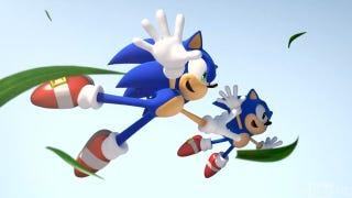 Illustration for article titled Sega's Got Thirteen Titles Lined Up for E3