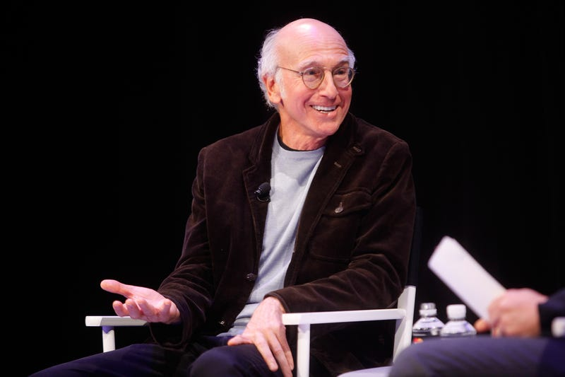 Larry David (Photo: Thos Robinson/Getty Images)