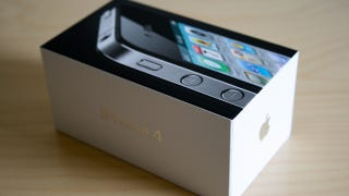 Apple Now Lets You Trade In Your Old iPhone for a New One