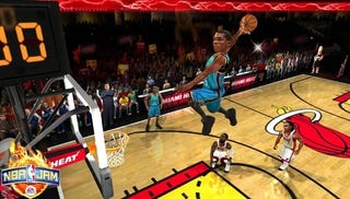 Illustration for article titled Check That, NBA Jam Is Coming Nov. 17 for PS3 and 360