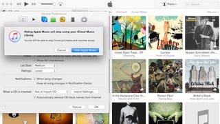 Back Up Your Music Before Disabling Apple Music