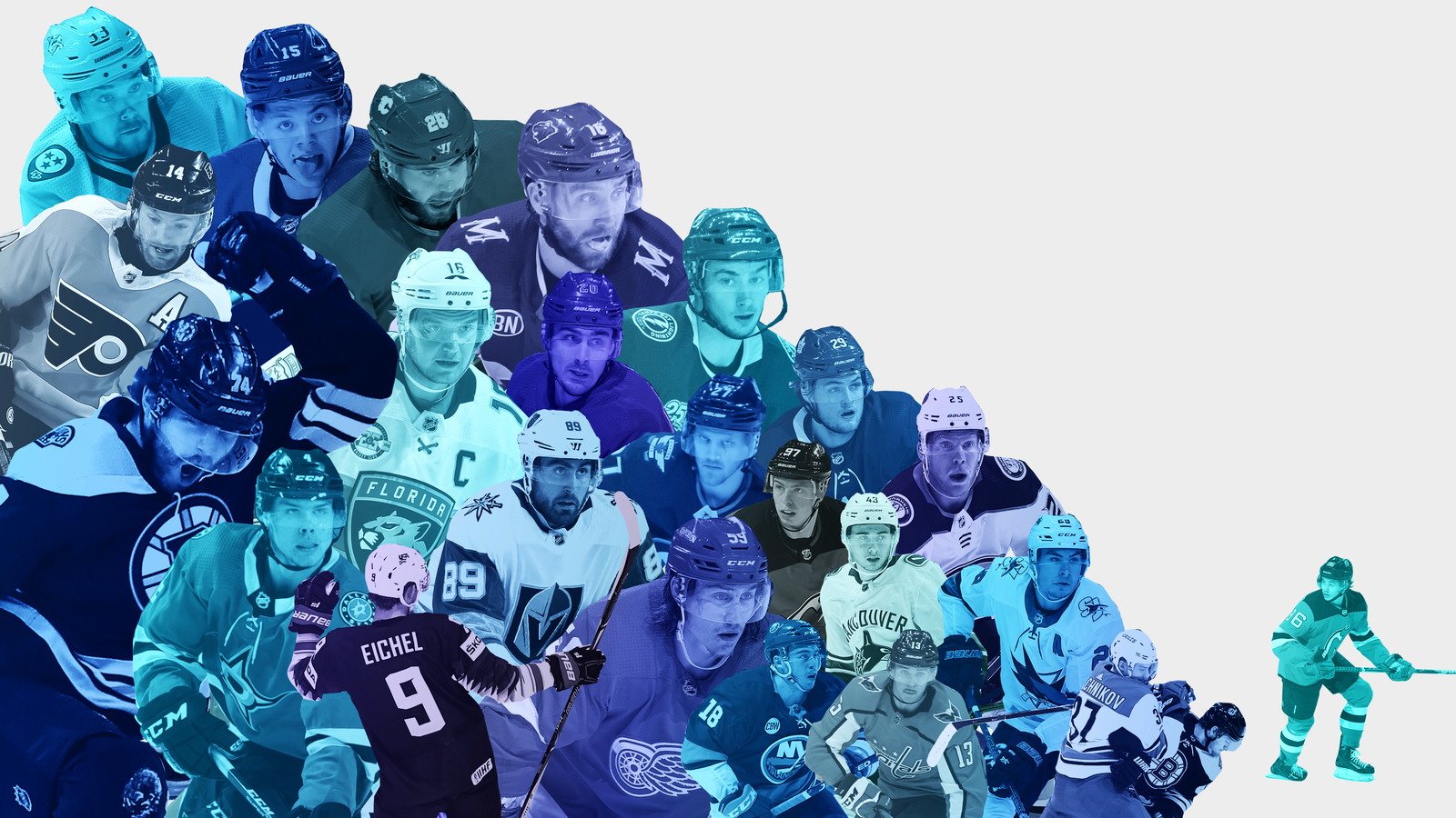 31 Guys, 31 Teams: Your 2019–20 NHL Season Preview