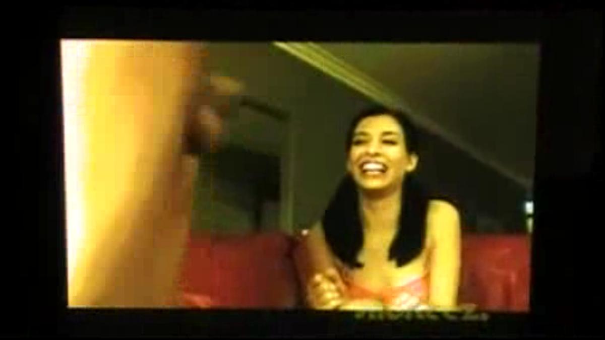 Superbowl Porn Accident 2009 Video Clip