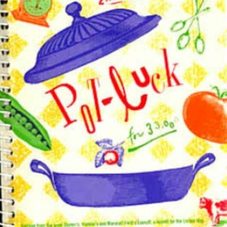 Illustration for article titled Potluck ideas? [UPDATE: Stop. STAHP!]