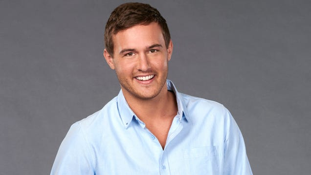 ABC picked Pilot Pete to be the next Bachelor when Mike was right there