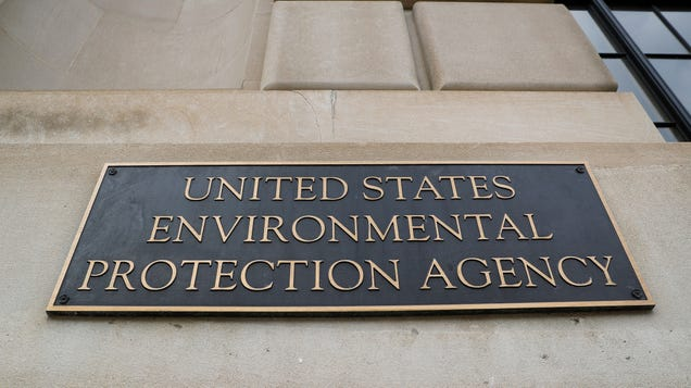 How to Ensure the Federal Government Doesn t Try to Muzzle Science Again