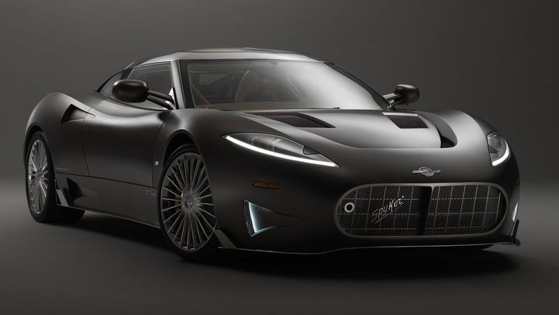 Real Car Company >> Koenigsegg Engine Deal With Real Car Company Spyker Terminated