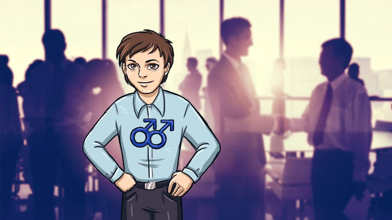Illustration for article titled Should I Come Out at Work?