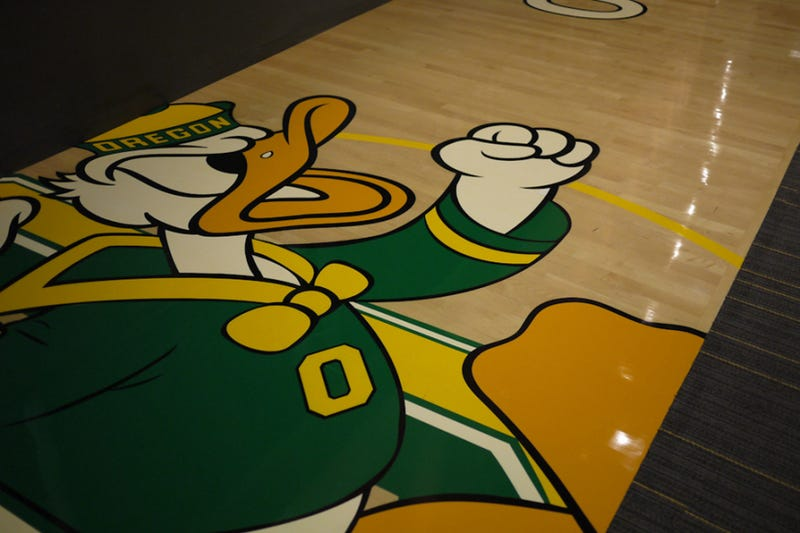 Illustration for article titled Three Oregon Basketball Players Accused of Horrific Rape [UPDATE]