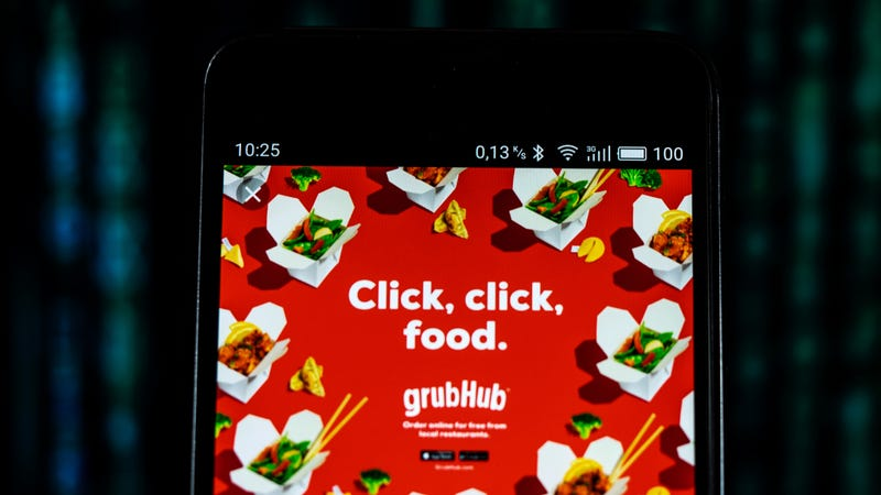 Illustration for article titled NYC restaurant owner says Grubhub refunded $10K in erroneous fees