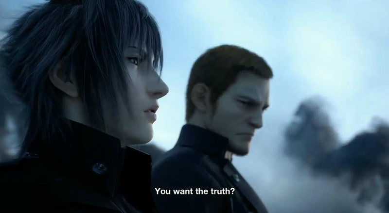 Illustration for article titled Why Final Fantasy XV Was Recently Delayed