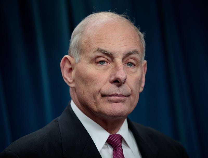 Illustration for article titled John Kelly Takes Responsibility For Failing To Properly Silence Victims