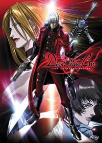 Illustration for article titled Devil May Cry 4 DVD Case Offer