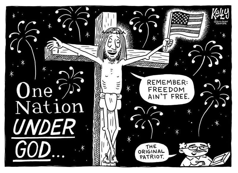 Illustration for article titled July 12, 2010