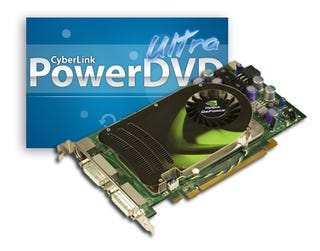 Illustration for article titled CyberLink Power DVD Ultra Unlocks the Blu-ray Beast in NVIDIA Graphics Cards