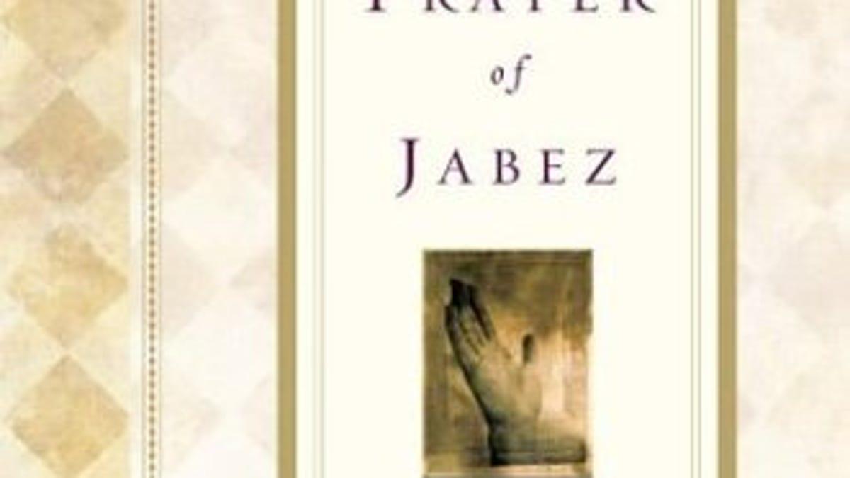 Prayer Of Jabez Book Free Download