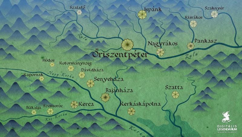 Illustration for article titled Mit őriztek az Őrök?