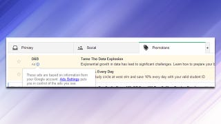 Gmail Has New Ads That Look Like Emails, Here's How to Turn Them Off