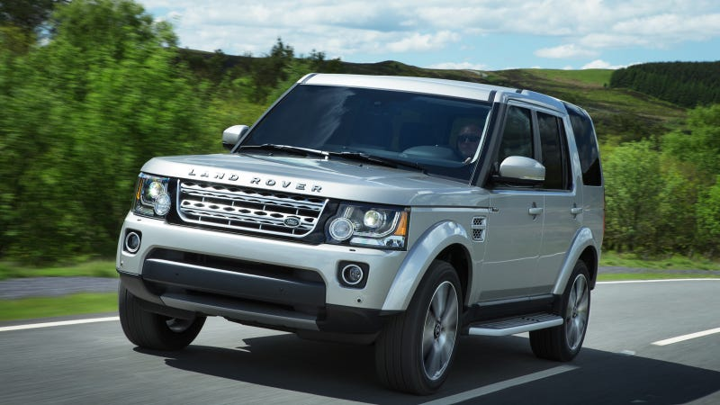 Illustration for article titled Land Rover LR4: The Ultimate Buyer's Guide