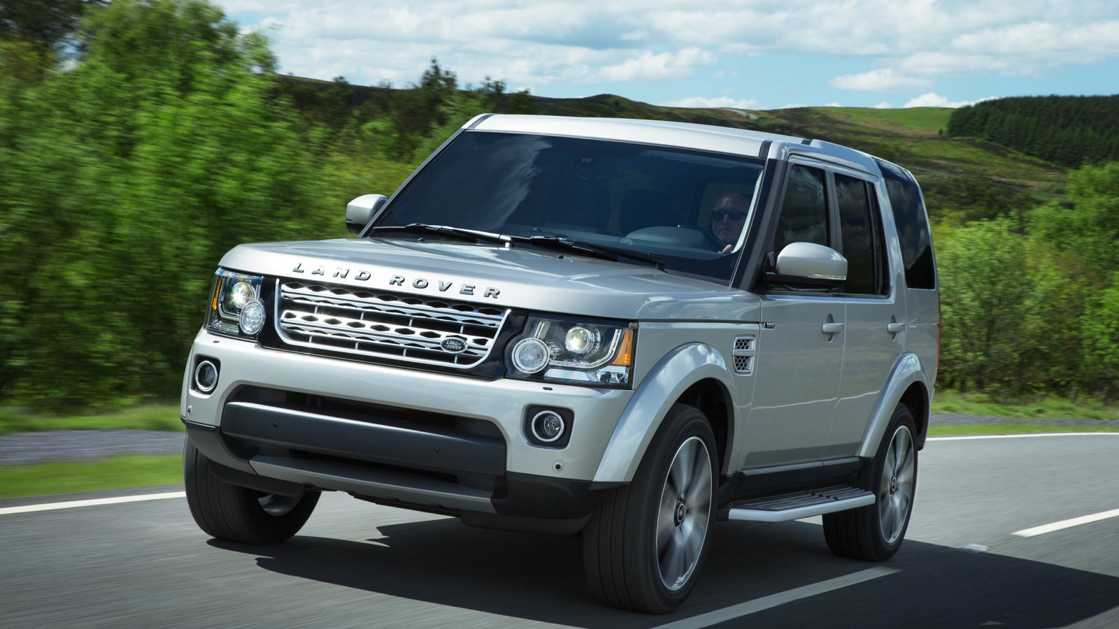 land rover lr4 the ultimate buyer s guide rh jalopnik com 2007 Land Rover LR4 2008 Land Rover LR4