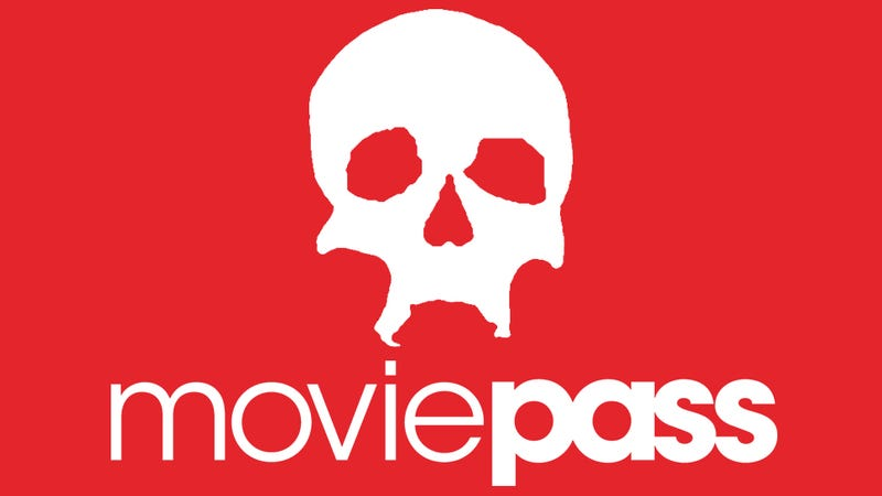Illustration for article titled It's Time to Let MoviePass Die