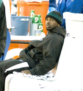 Illustration for article titled Hines Ward Was Right To Use Brian Westbrook As A Case Study For NFL Concussion Hypocrisy