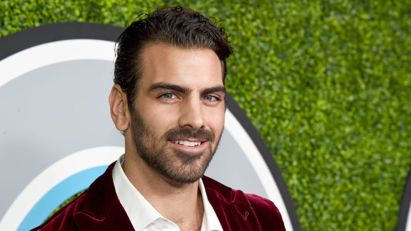 Illustration for article titled Former ANTM Contestant Nyle DiMarco Was Given a Wheelchair at the Airport For No Reason Other Than... He's Deaf?