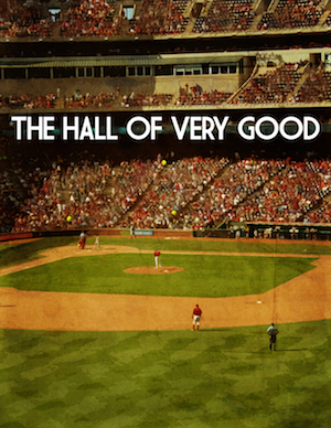 Illustration for article titled Want To Read Some Of Your Favorite Baseball Writers On Some Of Your Favorite Players?