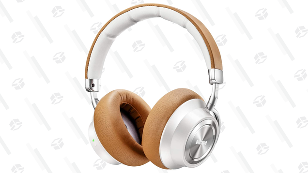 Get Boltune Active Noise Canceling Wireless Headphones for Just $30 [Exclusive]