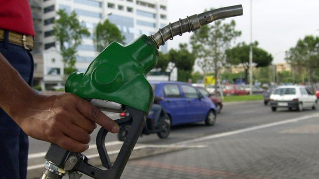 The World Is Officially Free of Leaded Gasoline