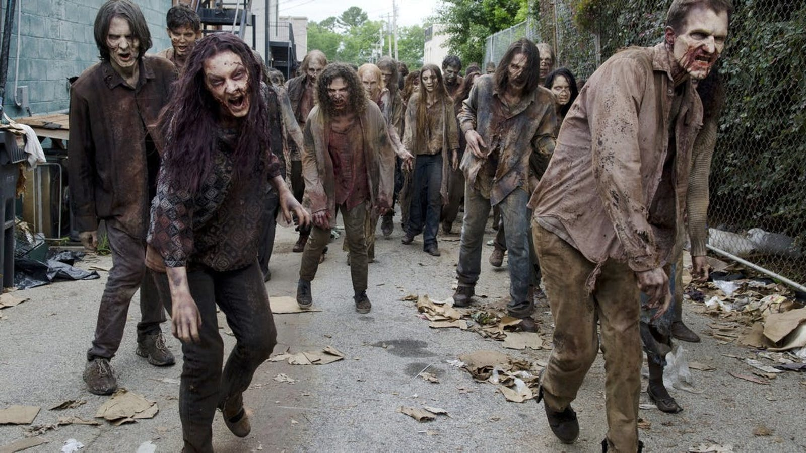 Walking Dead: This Major Walking Dead Star Just Joined A New Show, So