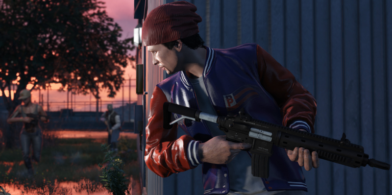 New GTA Online Exploit Lets Hackers Steal Millions From