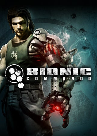 Illustration for article titled Bionic Commando Hits This May