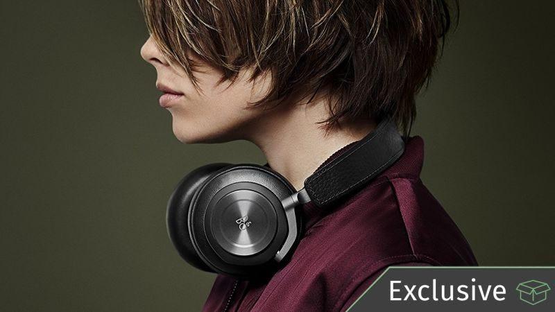 Auriculares inalámbricos Bluetooth B&O Beoplay H7 'over-ear' | $200 | Amazon | Usa el código KINJA44OGráfico: Shep McAllister