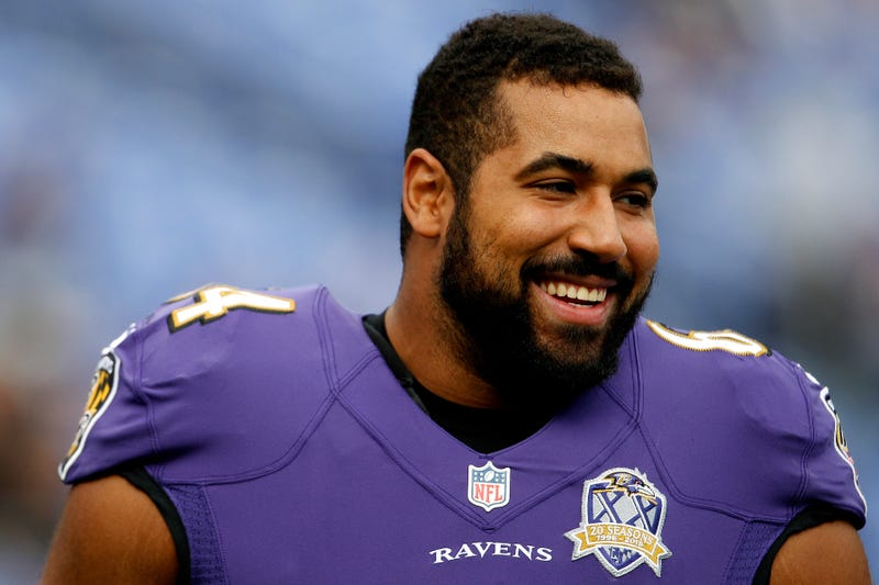 Illustration for article titled Q&A: John Urschel On NFL Analytics, Two-Point Conversion Cowards, And That Math Problem
