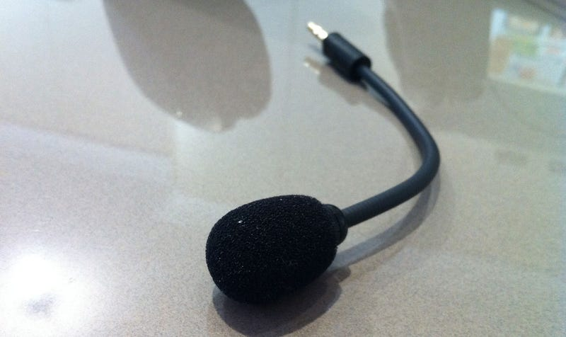 Illustration for article titled Headphones