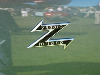 Illustration for article titled Zagato!