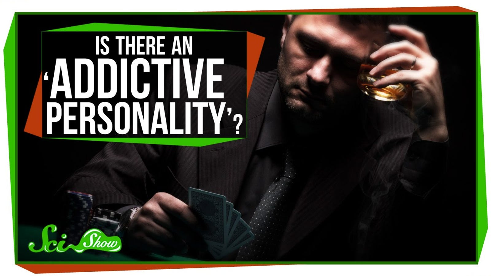 """The """"Addictive Personality"""" Is Mostly a Myth"""