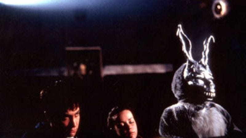 Illustration for article titled The New Cult Canon: Donnie Darko