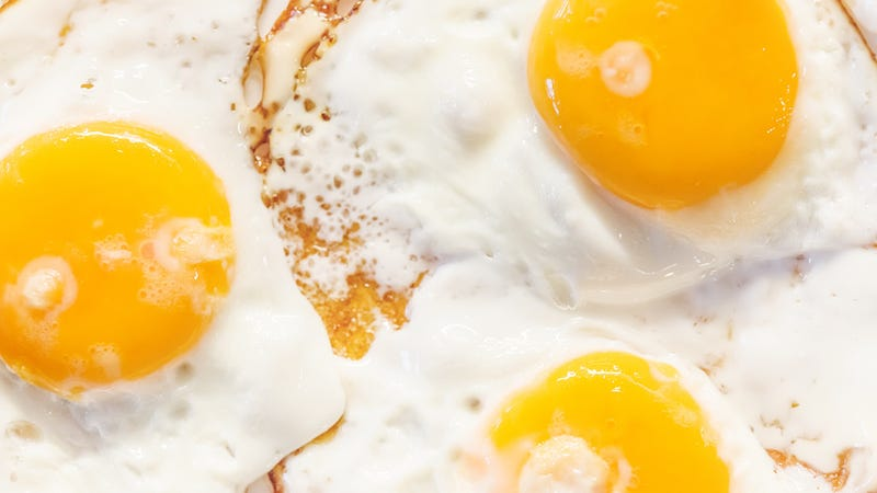 how to make a boiled egg with runny yoke