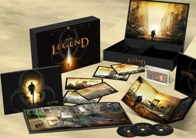 Illustration for article titled Does Anybody Really Need This Much I Am Legend Crap?