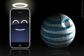 Illustration for article titled Unconfirmed: iPhone Data Plan Revealed