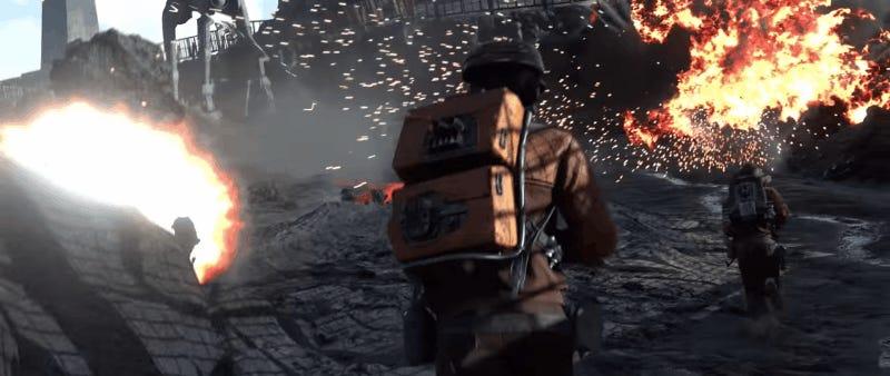 Trucos y consejos para jugar Star Wars: Battlefront y no morir en el intento
