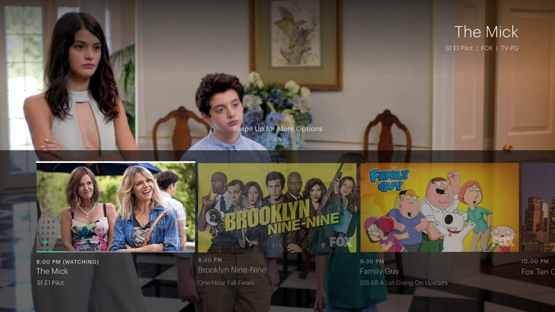 Illustration for article titled Hulu's Live Streaming Service Could Be the Cordcutting Bundle We've Been Waiting For
