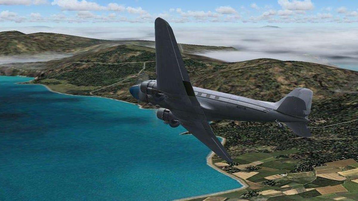 The Best Flight Sims