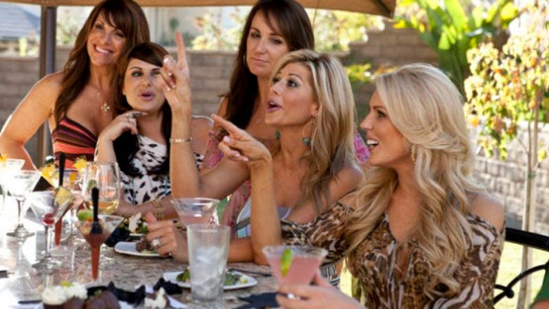 Illustration for article titled The Real Housewives Of Orange County