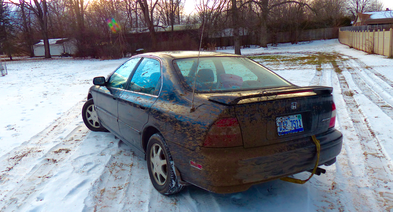 Illustration for article titled Buying A Winter Beater Means Actually Changing Your Definition Of Reliability