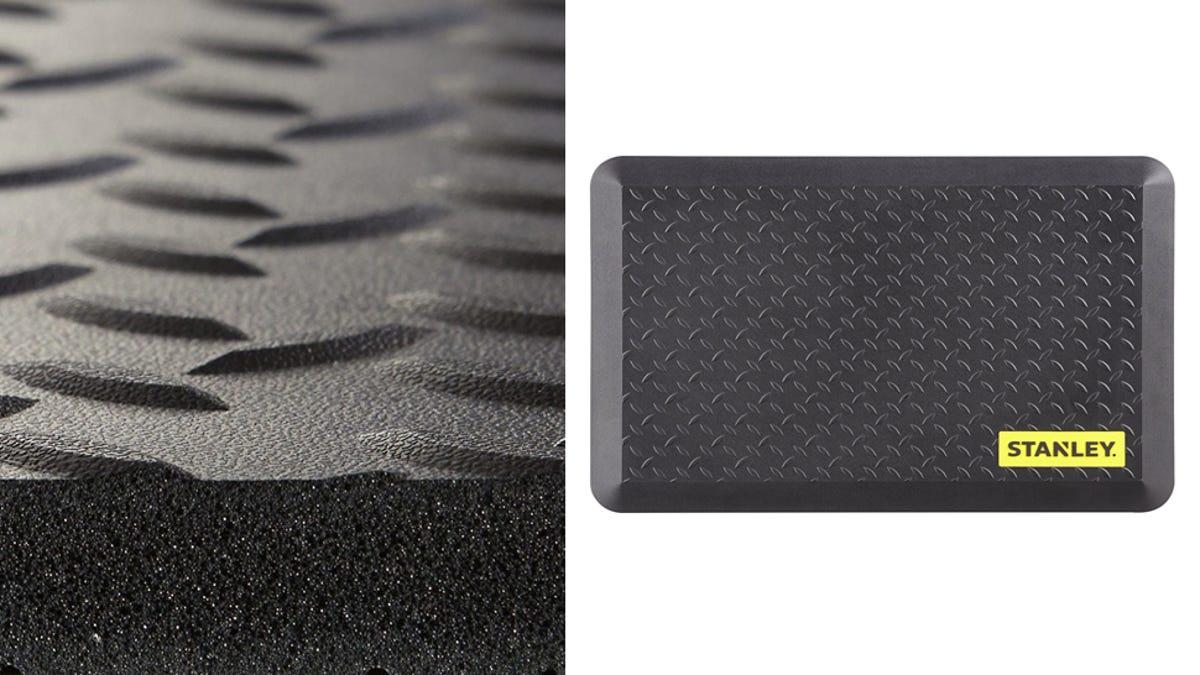 Five Best Standing Desk Floor Mats - Floor pads for working out