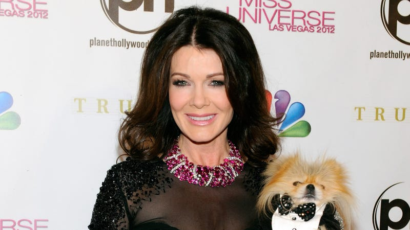 Illustration for article titled Lisa Vanderpump's Chef Says Manager Groped Her, Called Her a Fat Whore